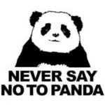 Never say no to Panda!